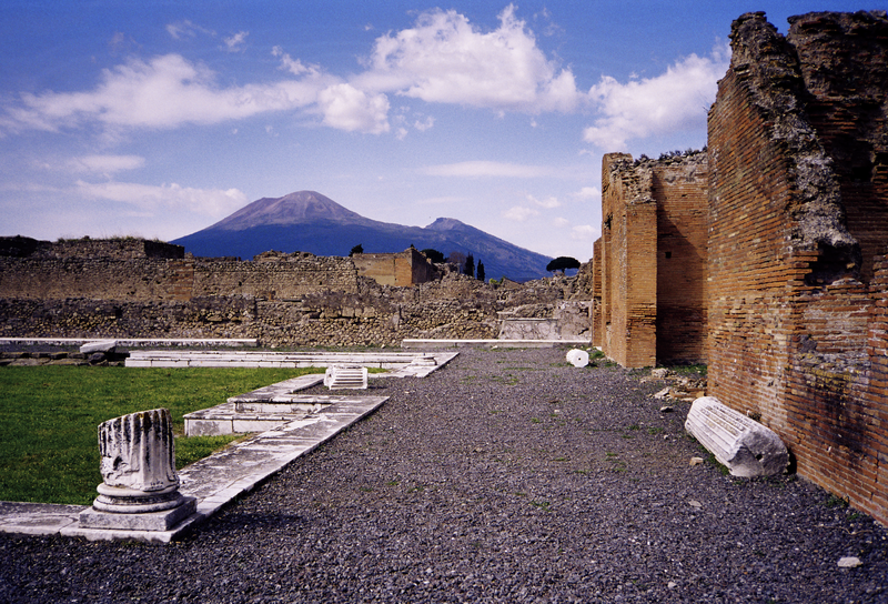 Final Weekend for Pompeii:The Exhibit and Harry Potter ...