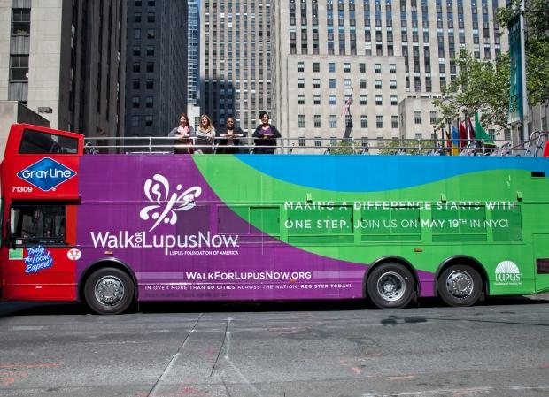 Lupus Bus