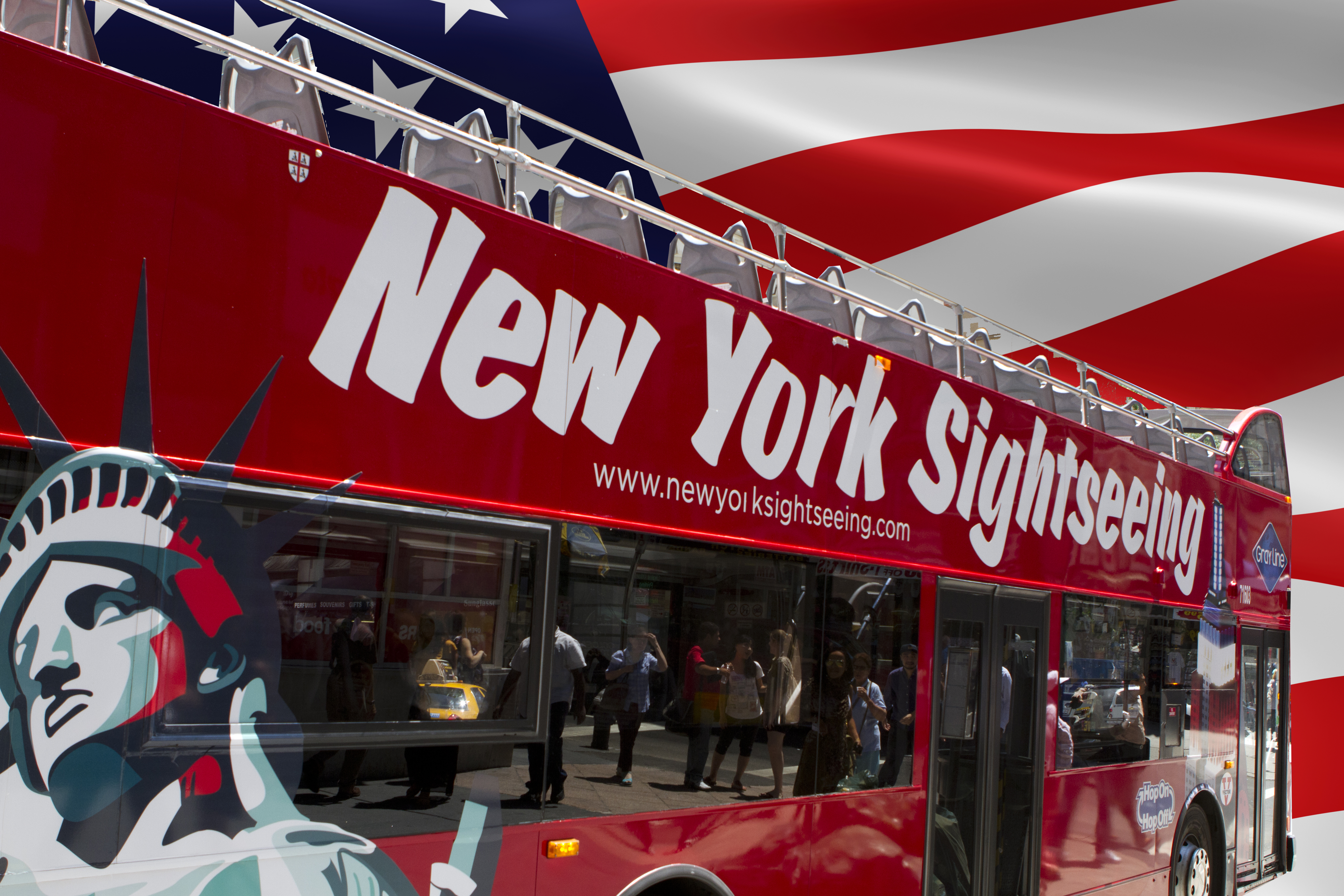 No matter how you do it, New York City sightseeing will be a powerful experience. Some might want to explore American history with sites like the Statue of Liberty and Ground Zero, while others might prefer to have a fun-filled trip with museums and theater.