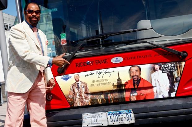 Bus Tours To Nba Hall Of Fame