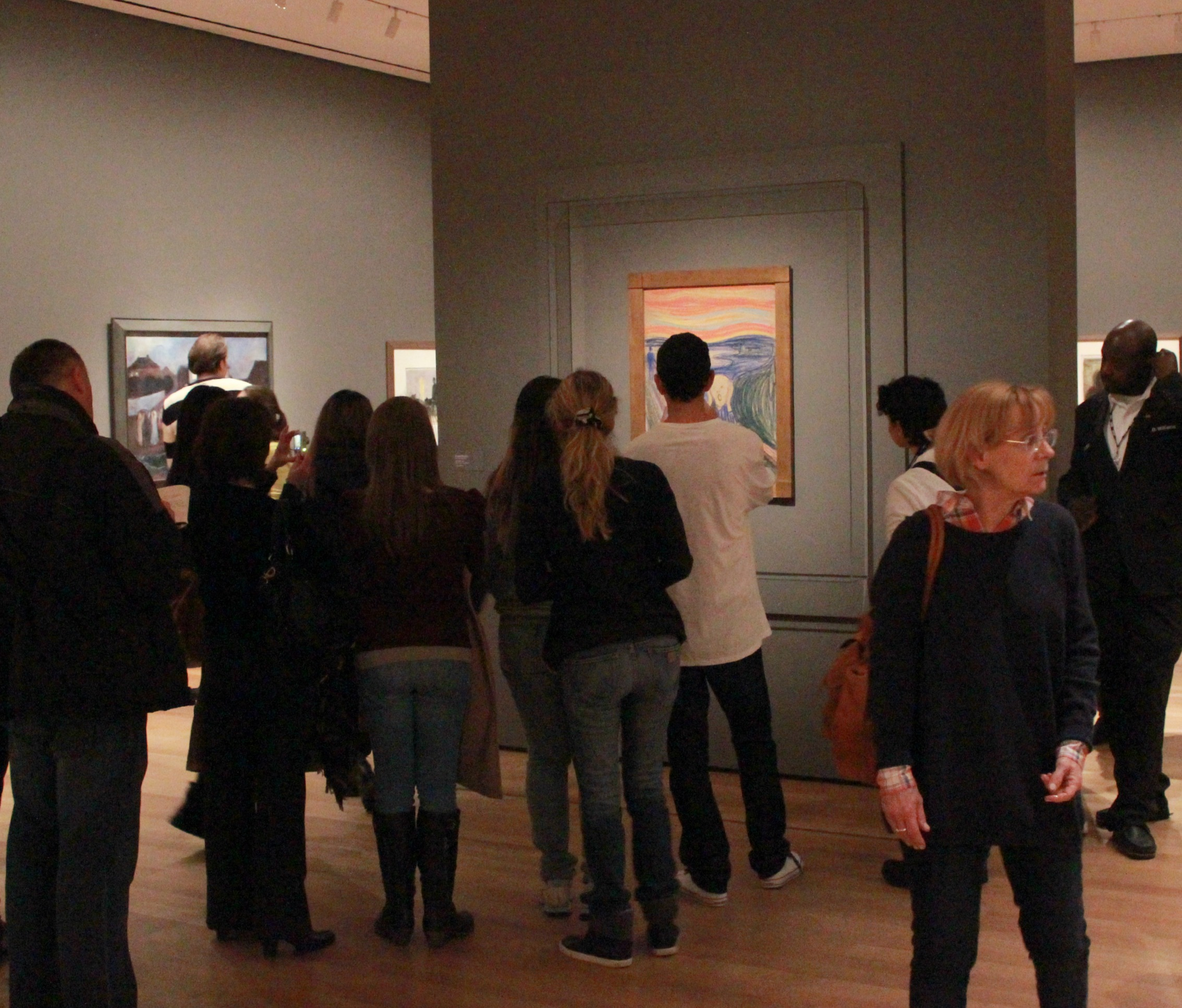 Review: MoMA in Two Hours | New York Sightseeing