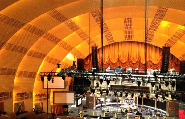 radio city, nyc, new york city