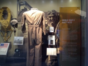 wwii navy artifacts