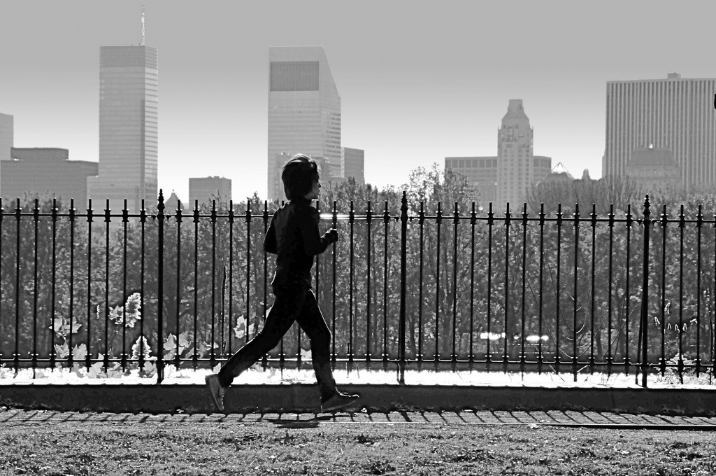 The best 8 places for running in nyc