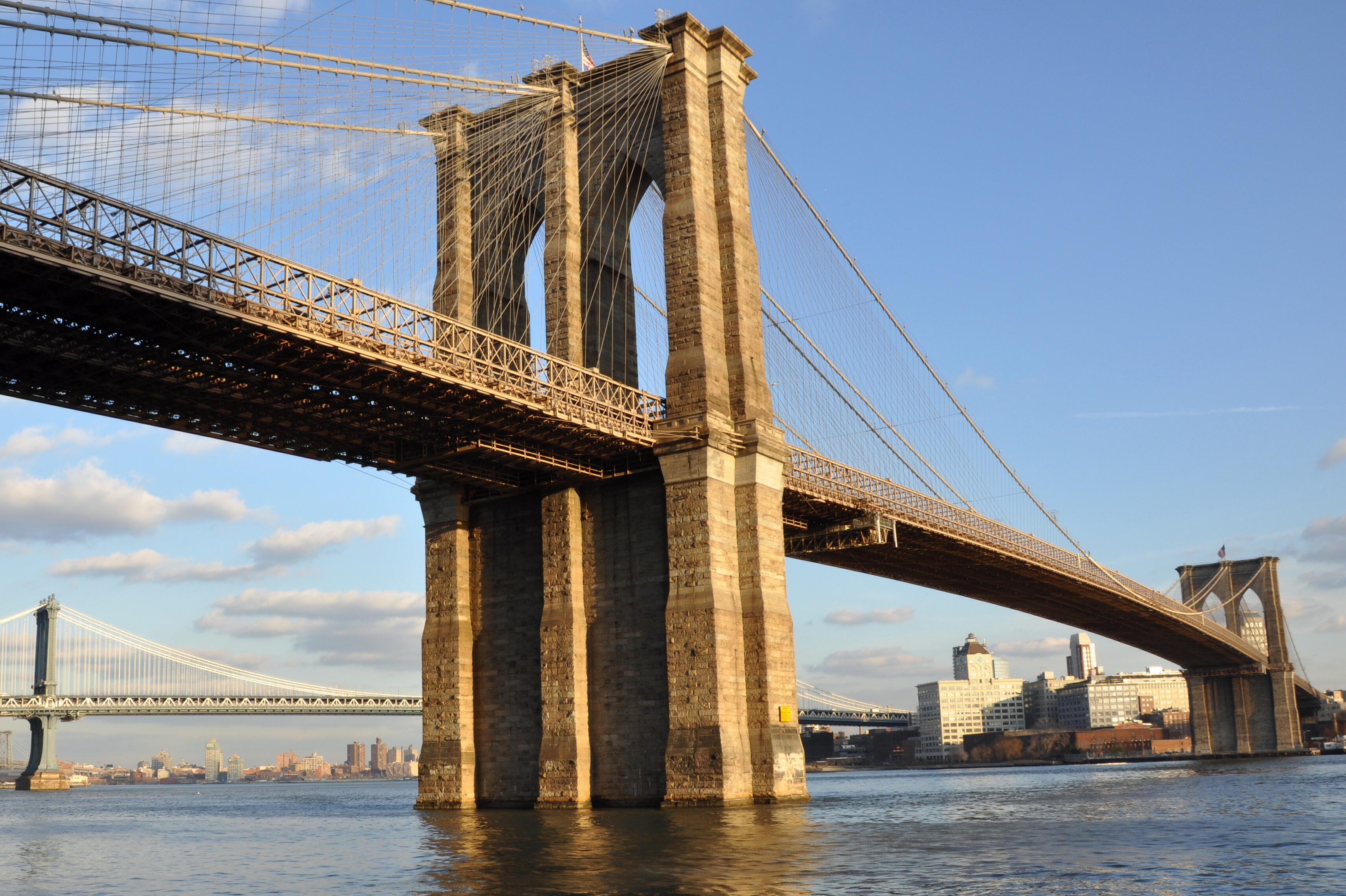 Brooklyn Bridge | New York Sightseeing