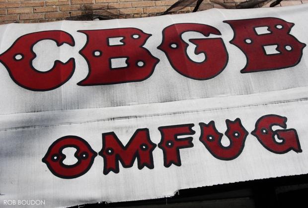 cbgb bowery
