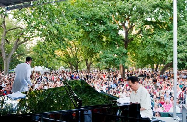 Charlie Parker Jazz Fest