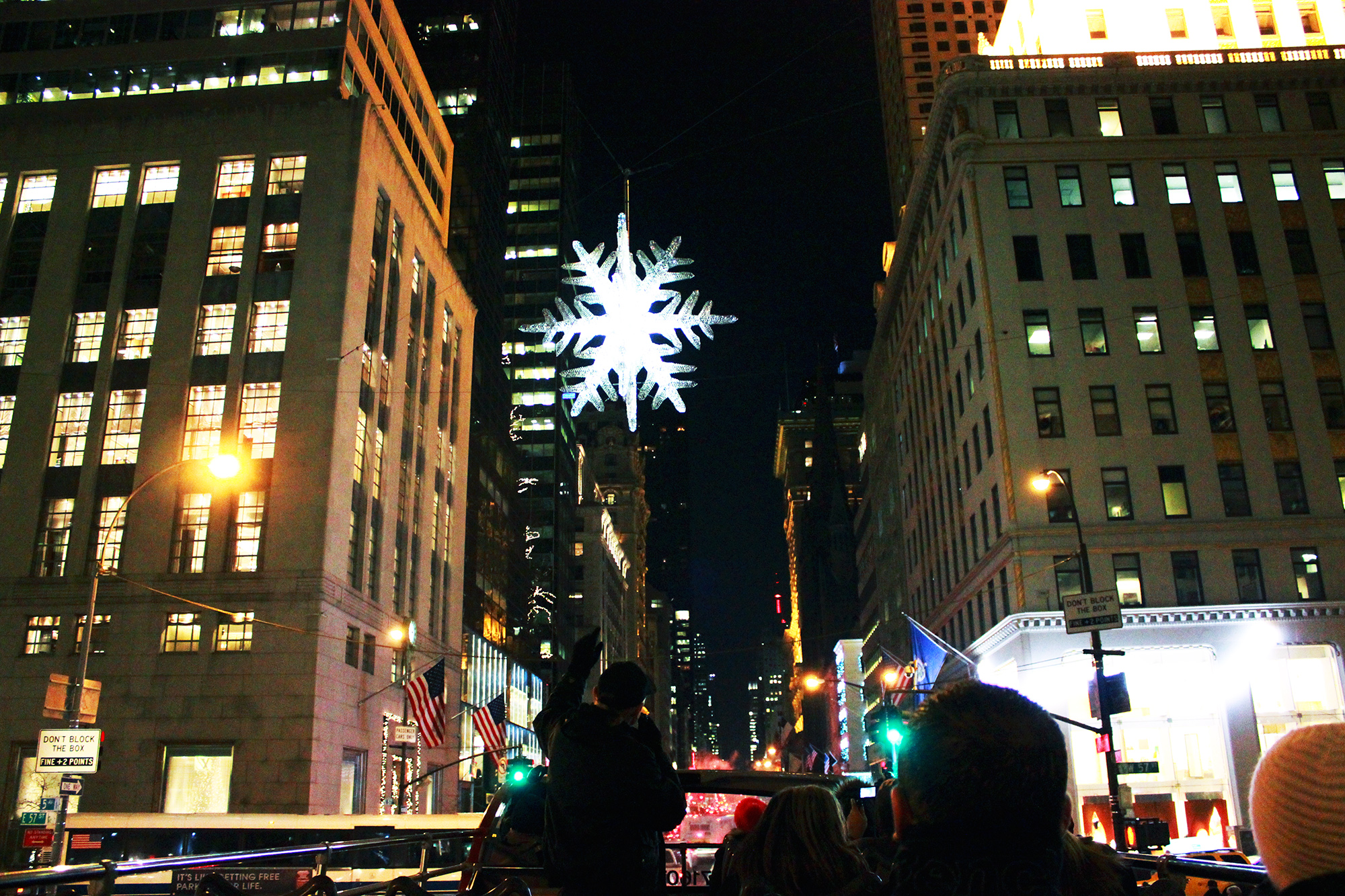 When is the rockefeller center christmas tree